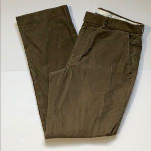 Men's Lauren Ralph Lauren Corduroy Pants